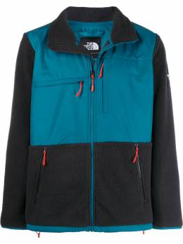 The North Face флисовая куртка со вставками T9381MES3
