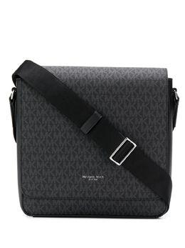 MICHAEL Michael Kors сумка-сэтчел с логотипом 33F9LHYM6B001