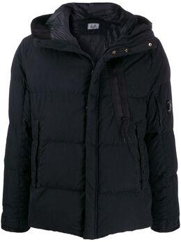 C.P. Company куртка-пуховик 07CMOW202B005503G