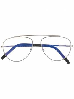 Tom Ford Eyewear очки-авиаторы FT5622B