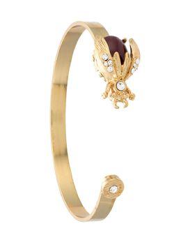 Olympiah декорированный браслет 'Alverare' 119901S