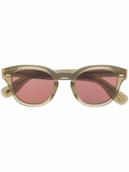Oliver Peoples солнцезащитные очки Cary Grant OV5413SU