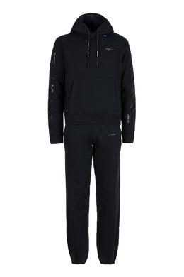 Черный трикотажный костюм Off-White 2202164443