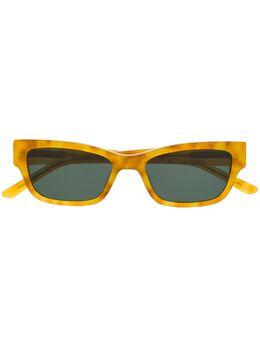 Han Kjobenhavn солнцезащитные очки Root в прямоугольной оправе FRAMEMOO11SUN
