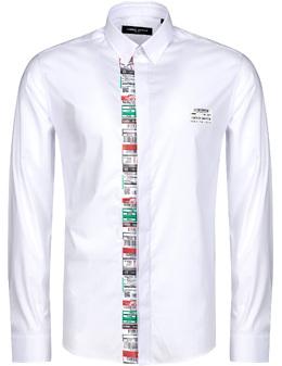 Рубашка Frankie Morello 116638