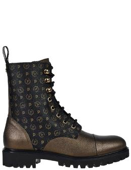 Ботинки Pollini 116515