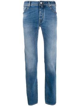Jacob Cohen джинсы прямого кроя J622COMF08364