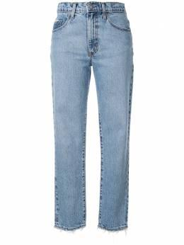 Nobody Denim джинсы кроя слим Bessette P8145