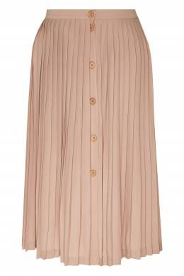 Плиссированная юбка Maje 888164540