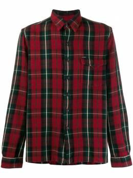 Polo Ralph Lauren клетчатая рубашка с длинными рукавами 710765191