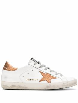 Golden Goose кеды Superstar G33WS590H26