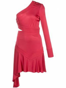 Alexis платье Rocca на одно плечо A31903105547