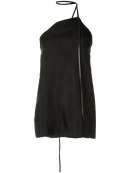 Yang Li блузка без рукавов в стиле колор-блок HF118399