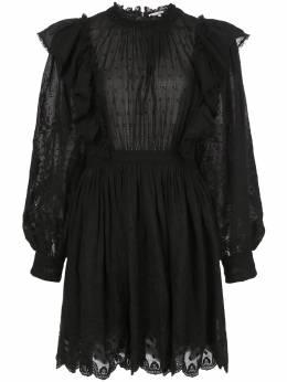 Ulla Johnson платье Dorithie HO190113