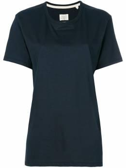 Rag&Bone футболка с круглым вырезом M000T97JC