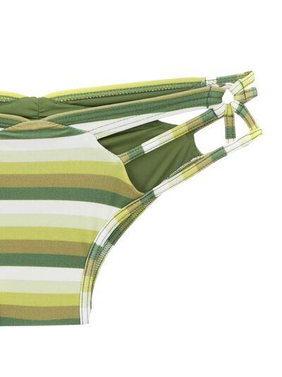 Amir Slama striped bikini 10710 - 5