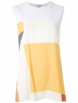 Alcacuz блузка Murakani со вставками 1W3921200