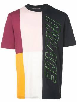 Palace футболка Tri-Bury P16ES090