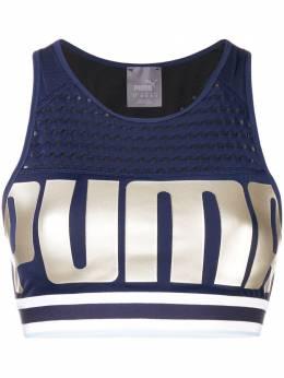 Puma спортивный бюстгальтер Puma X Selena Gomez 517091