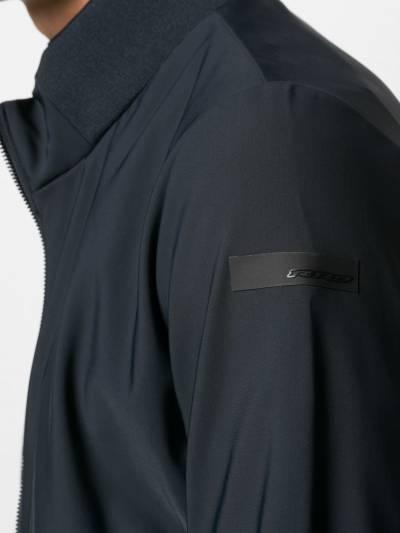Rrd куртка с воротником-стойкой W19155 - 5