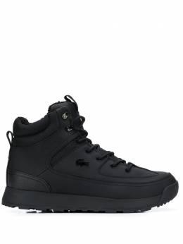 Lacoste ботинки на массивной подошве 738CMA006702H