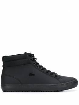Lacoste ботинки с подкладкой 738CMA001302H
