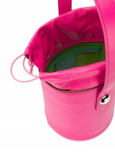 Sara Battaglia сумка-ведро с логотипом BO4179SB0142 - 5