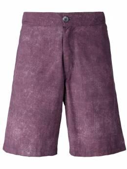 Fashion Clinic Timeless шорты для плавания с выцветшим эффектом 46921188
