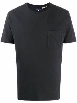 Levi's футболка с нагрудным карманом 292480056