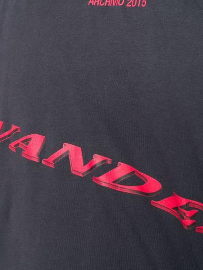 Yang Li толстовка Wander на молнии H9162TX004 - 5