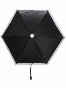 Karl Lagerfeld двухцветный зонт 96KW3906999