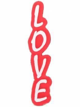 Dolce&Gabbana нашивка Love BI1280AJ032