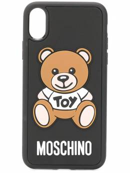 Moschino чехол Toy Teddy Bear для Iphone X/XS A79258306