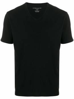 Majestic Filatures футболка с короткими рукавами M007HTS024