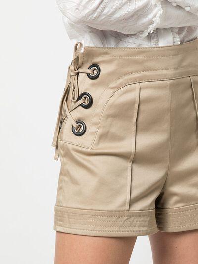 Alexis шорты Winnick с завязками A31902015537 - 5