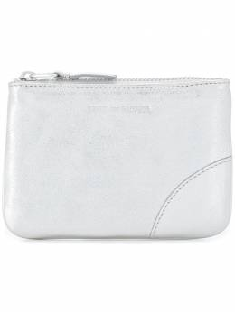 Comme Des Garcons Wallet top zip wallet SA8100G