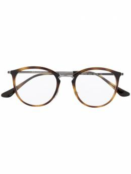 Ray Ban round frame glasses RB7140