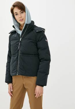 Куртка утепленная Tommy Jeans DW0DW07091