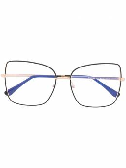 Tom Ford Eyewear FT5613B square-frame glasses FT5613B