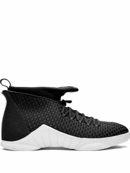 Jordan высокие кроссовки Air Jordan 15 Retro Woven 921194011FF