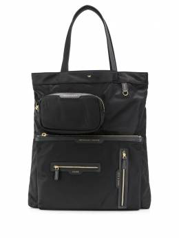 Anya Hindmarch сумка-тоут с карманами 136983