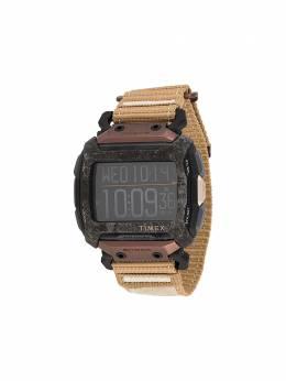 Timex наручные часы Command Digital 54 мм TW5M28600