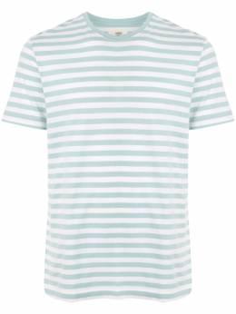 Kent & Curwen полосатая футболка K3770TM03032