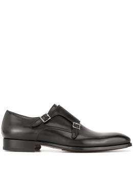 Magnanni туфли монки 16297