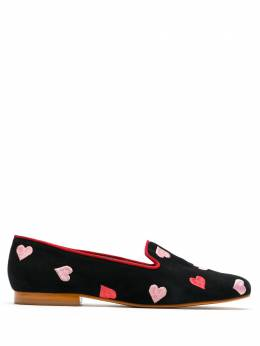 Blue Bird Shoes лоферы Hearts S20011650123