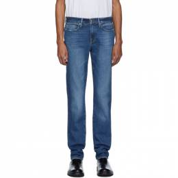 Frame Blue LHomme Slim Jeans LMH439