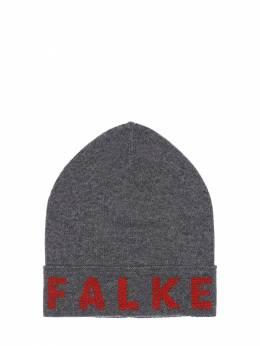 Мягкая Шерстяная Шапка Falke 70IDND026-MzI3OA2
