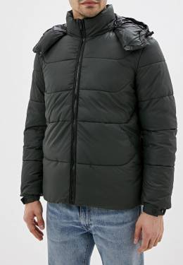 Куртка утепленная Sisley 2MW853BE9