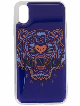 Kenzo чехол Tiger для iPhone X F96COKIFXTGR