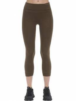 Short Technical Yoga Tights Falke 70IVYE027-NzgzMg2
